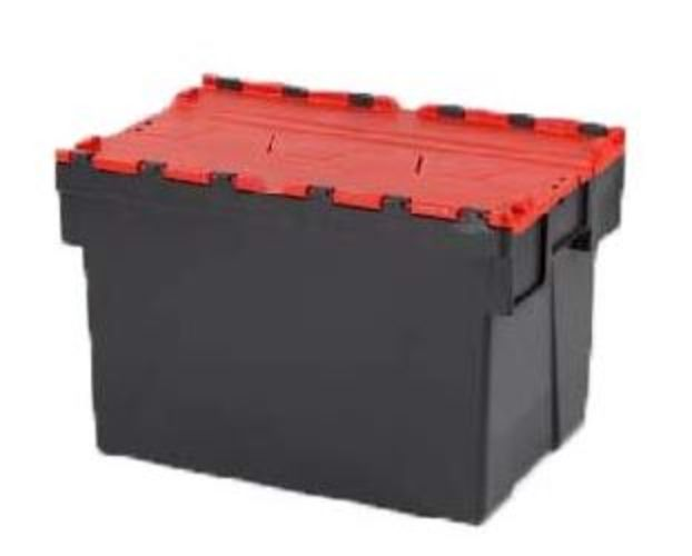 DEWA-box 600 x 400 x 400 mm
